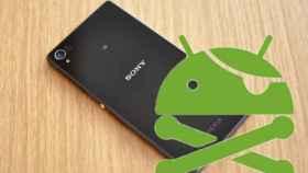Cómo rootear el Sony Xperia Z3 y Z3 Compact