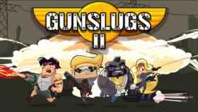 Gunslugs 2, el juego de 8 bits con más humor y acción