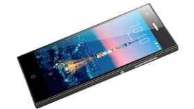 ZTE Blade V2, el nuevo smartphone económico de 64bits pensado para selfies