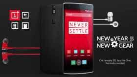 Hoy podrás comprar el OnePlus One sin invitación durante 2 horas