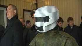 robot rusia terminator