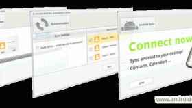 Sincronización automática entre Outlook y Android