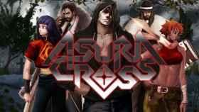 Asura Cross llena el hueco de los juegos de lucha en Android