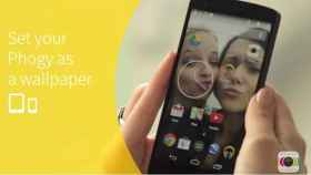 Phogy, la aplicación perfecta para hacer selfies 3D