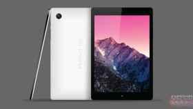 HTC Volantis, la futura tablet Nexus de 9 pulgadas
