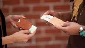4 apps excelentes para administrar tus tarjetas de visita en Android