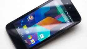 Así es un terminal Android One; experiencia Nexus a bajo coste