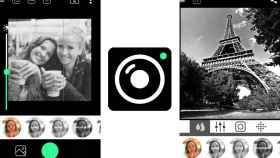 BlackCam: fotografías en blanco y negro con el máximo control