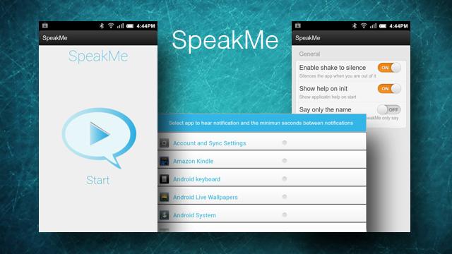 speakme