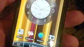 Filtración del Motorola Droid y nuevo modelo HTC Desire