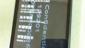 HTC Ace/Desire HD se deja ver con sus 4,3″ de pantalla
