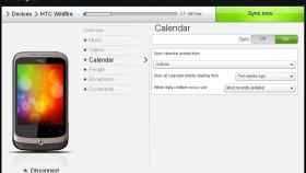 HTC Sync se actualiza a la versión 3