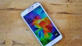 Los futuros smartphones de Samsung tendrán pantallas mejor visibles a la luz del sol