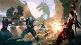 The Witcher: Battle Arena, el nuevo MOBA de fantasía épica para Android