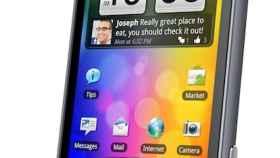 MWC 2011: HTC presenta sus dos Facebook Phone, HTC ChaChaCha y HTC Salsa