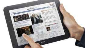 La tablet Android de Airis con «El País», ¿merece la pena?