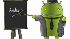 Android 101: No pierdas nunca tus contactos con tu smartphone