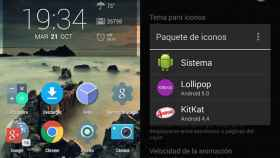 Nova Launcher 3.2 se actualiza con más detalles similares a Android Lollipop