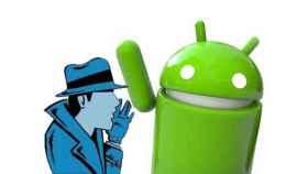 Google se preocupa por nuestra privacidad con su nueva patente «antimirones»