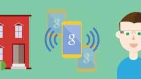 Google Nearby, la función de Android que detectará si estamos cerca de un amigo o sitio