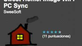 Comparte y sincroniza tus imágenes automáticamente en una red local