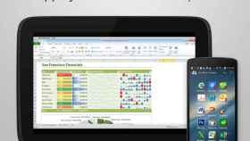 Parallels Access llega a Android, accede remotamente a tu PC o Mac