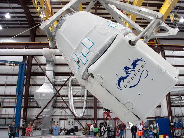 dragon-spacecraft