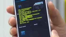 Vídeo de los test de resistencia a los que Samsung somete al Galaxy S4