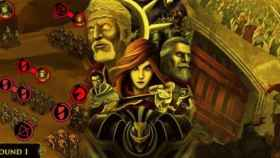 Ravenmark: Mercenaries presenta la estrategia por turnos mas sesuda para el jugador mas exigente