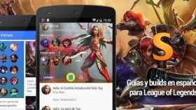 SalsaLoL, la mejor app Android en español de League of Legends