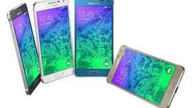 Descarga los fondos de pantalla del Samsung Galaxy Alpha