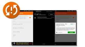 Comprueba la estabilidad de tu Android con Monitor de Reinicios