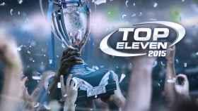 Top Eleven 2015, la nueva versión del manager de fútbol más popular de Google Play