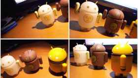 Fotografía en Android: Secuencias de fotografías y cámaras espía