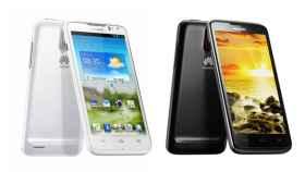 Huawei Ascend D Quad demuestra su descomunal potencia, pero ¿es esto suficiente?