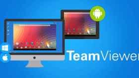 Controla remótamente un dispositivo Android y soluciona sus problemas con Teamviewer QuickSupport