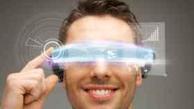 Así son las últimas gafas patentadas de Samsung: cristales y montura personalizable