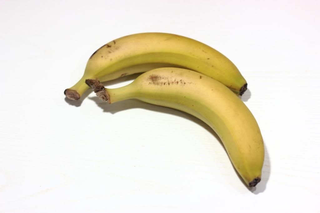 2 Plátanos