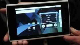 La potencia de Tegra 2: Nueva tablet de Compal