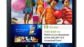 MWC 2011: Samsung Galaxy II – Probablemente el smartphone más potente del mundo