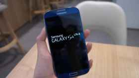 Samsung Galaxy S4 LTE-Advanced, procesador mejorado y velocidades de descarga de vértigo