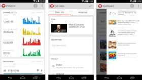 Estudio de YouTube, la nueva App para gestionar tu canal desde Android