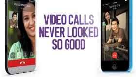 Viber 5.0 para Android añade videollamadas