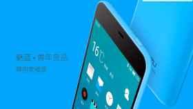 Meizu M1: pantalla de 5″ HD, 64 bits, LTE y cámara de13MP por unos 99€