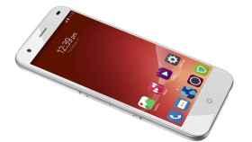 ZTE Blade S6: el smartphone ultrafino con Snapdragon 615 y Lollipop por menos de 250€