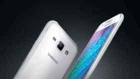 Samsung Galaxy J1 es oficial, el primero de su nueva gama barata