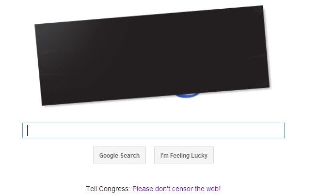 Google-Apagon