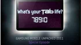 Samsung tendrá tablets de 7, 8,9 y 10 pulgadas para todos los gustos