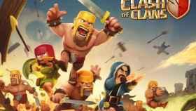 El juego gratuito Clash of Clans recauda 654.000 dólares diarios