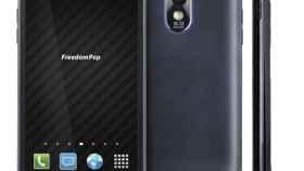 Snowden Phone, el móvil Android de máxima seguridad de Freedom Pop por 189$